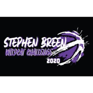 Stephen Breen